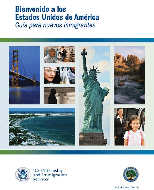 UCIS-guia para inmigrantes