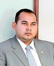 Roberto Carlos Silva Pereira