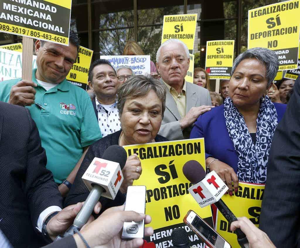 Gloria Saucedo