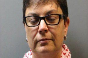 Rosa Sánchez Canete(Foto: Policía del Condado de Fairfax)