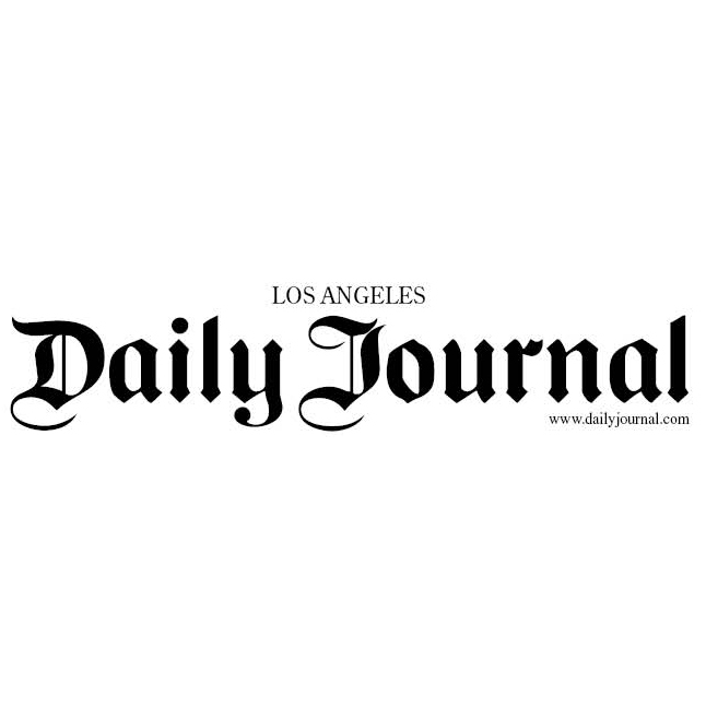 los angeles daily journal