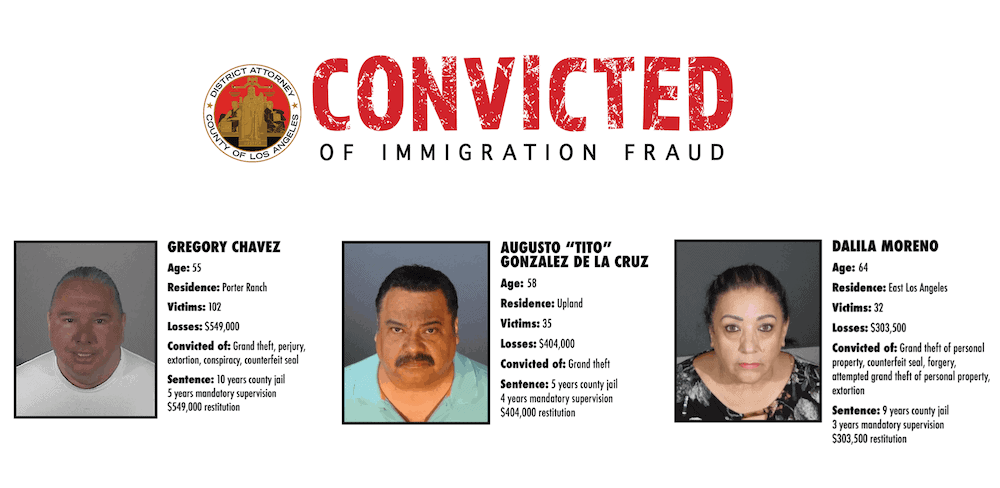 Chavez-DeLaCruz-Moreno convicted fraud