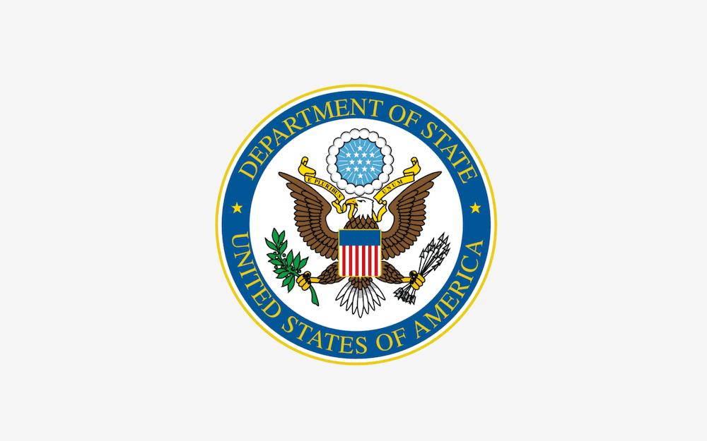 Departamento de Estado suspende servicios de visas por COVID-19