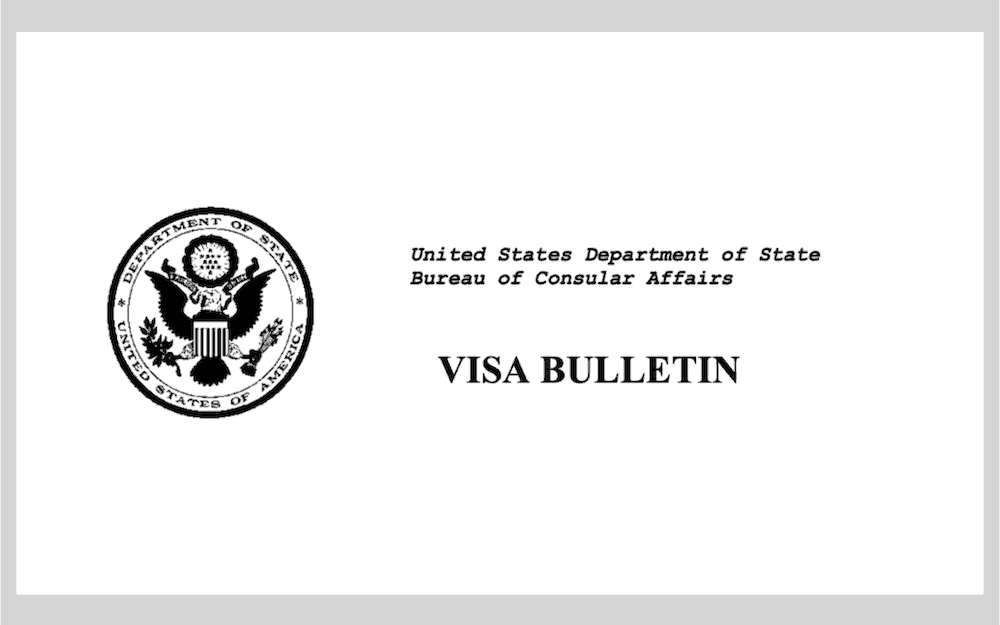 Boletin de Visas