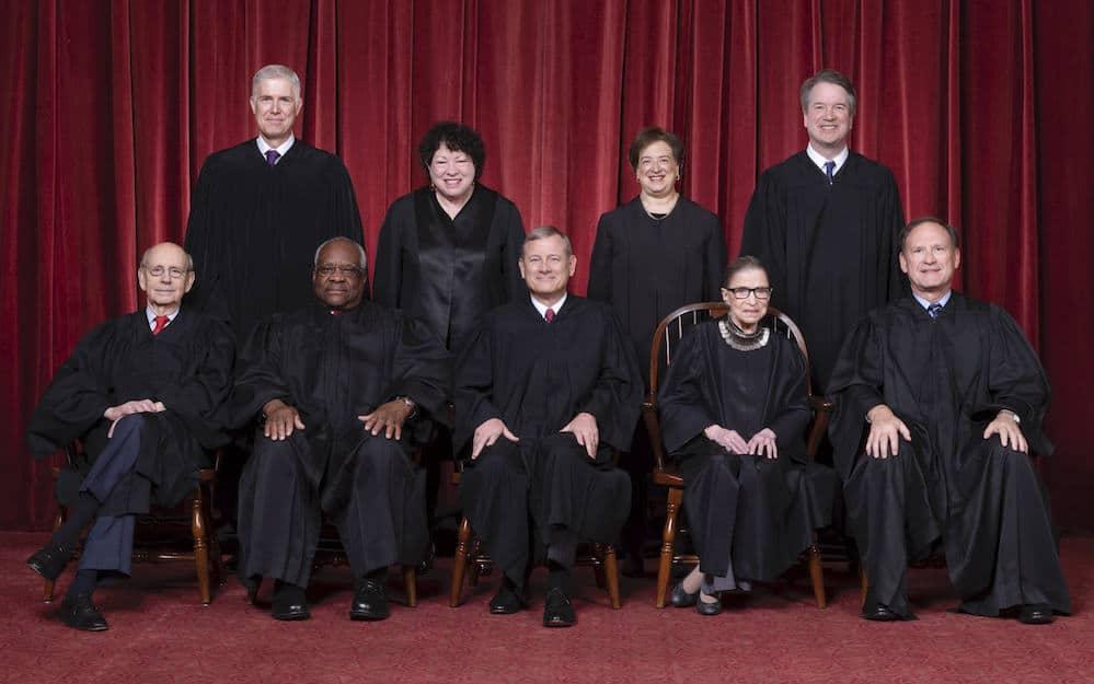 Corte Suprema rechaza terminación de DACA