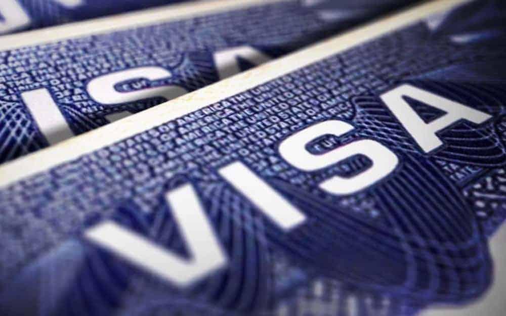 Visa generic