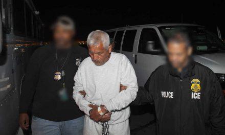 ICE deporta a exmilitar guatemalteco vinculado a masacre de Dos Erres en 1982